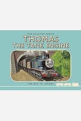 Thomas the Tank Engine: The Railway Series: Thomas the Tank Engine (Classic Thomas the Tank Engine) Hardcover