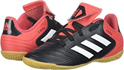 adidas Kids Copa Tango 18.4 Indoor (Little Kid/Big Kid)