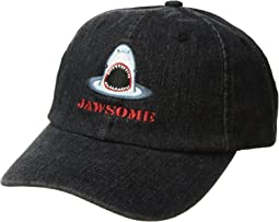 """Jawsome"" Dad Cap (Little Kids/Big Kids)"