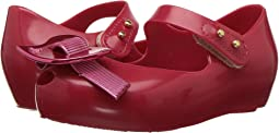 + Melissa Luxury Shoes Vivienne Westwood Mini Anglomania + Melissa Ultragirl XI (Toddler)