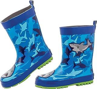 أحذية المطر ستيفن جوزيف للأولاد
