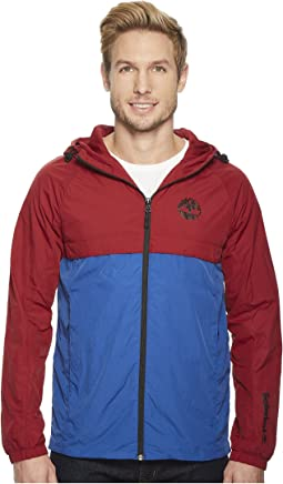 Timberland - Mount Liberty Lightweight Hooded Shell