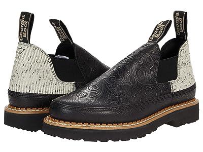 Georgia Boot Fashion Romeo Embossed/Tweed