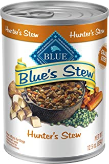 Blue Buffalo Blue's Stew Natural Adult Wet Dog Food