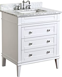 Best marble sink vanity unit Reviews