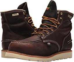 "AH-1957 6"" Moc Toe Waterproof Steel Toe"
