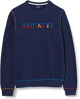 Hackett London Flock LG Crew Y Suéter para Niños