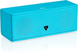 Fresh n Rebel RockBox 2 Portable Bluetooth Speaker, Blue