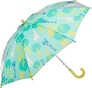 ワールドパーティー(Wpc.)雨傘長傘キッズ傘子供45cmWKN45-064キリン