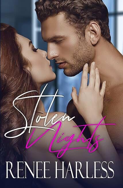 Stolen Nights (The Stolen Series Book 1) (English Edition)
