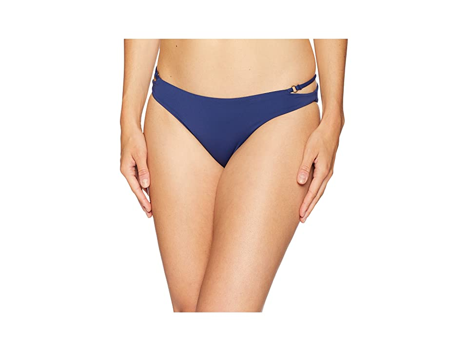 Roxy Solid Softly Love Regular Bottoms (Medieval Blue) Women