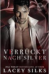 Verrückt nach Silver (Layers-Reihe 1) (German Edition) Kindle Edition