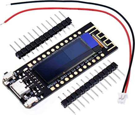Amazon com: nodemcu esp8266 - Microprocessors