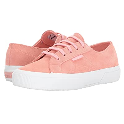 Superga 2750 Suew Pyper (Pink) Women