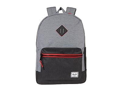 Herschel Supply Co. Kids Heritage Backpack XL Youth (Big Kids)
