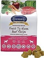 Raw Naturals Freeze Dried Dog Food