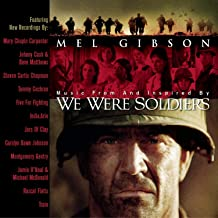 Best soundtrack we were soldiers Reviews