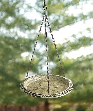 "Audubon Hanging Bird Bath, 12 "" Diameter Model NA32350"
