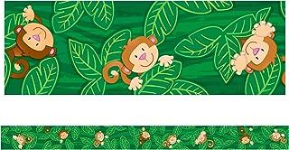 Carson Dellosa Monkeys Borders (108114)