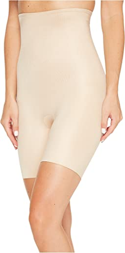 Power Conceal-Her High-Waisted Mid Thigh Shorts