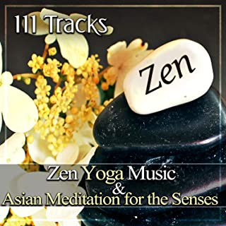 Oriental Spa Massage (Guitar, Bells and Rain)