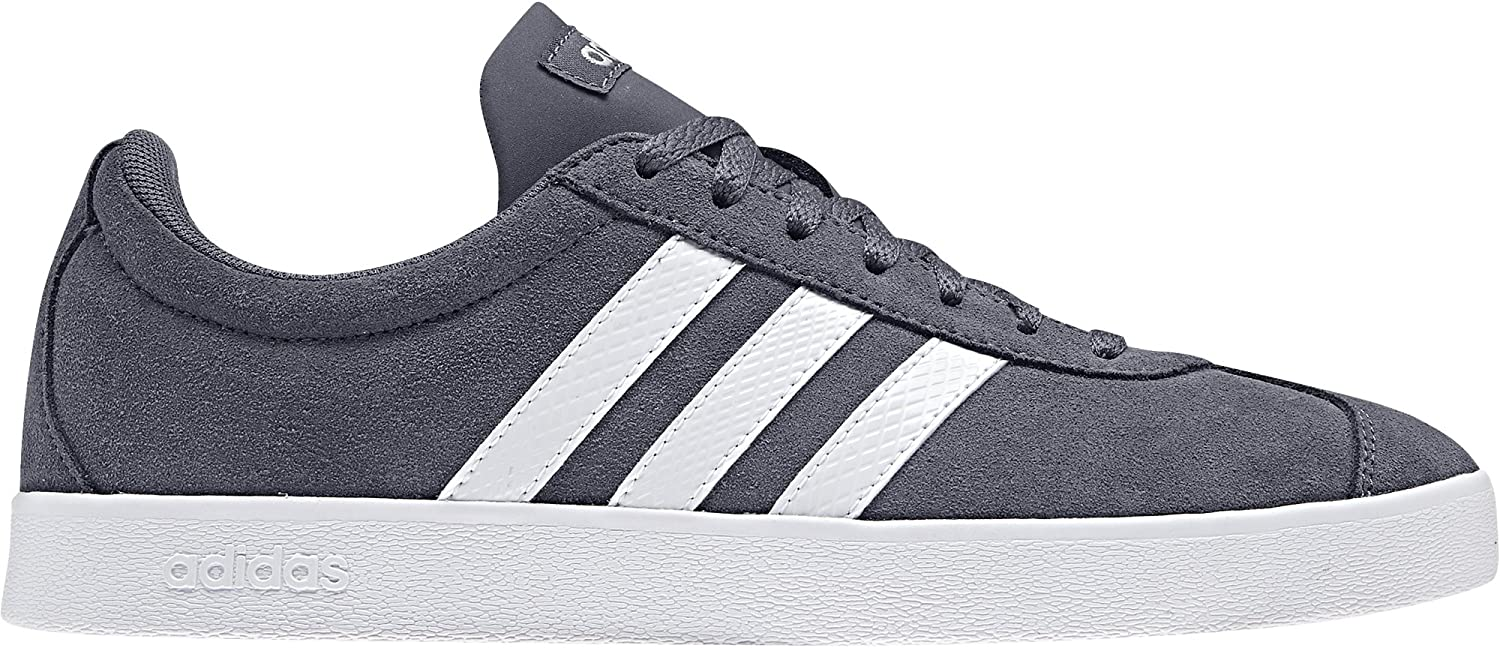 Adidas Womens VL Court 2.0. Sneakers