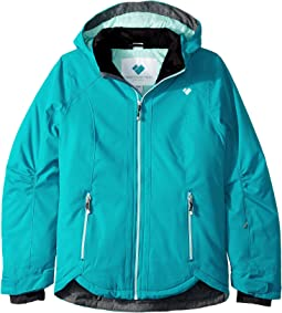 Obermeyer Kids - Kenzie Jacket (Little Kids/Big Kids)
