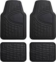 heavy-duty rubber floor mats