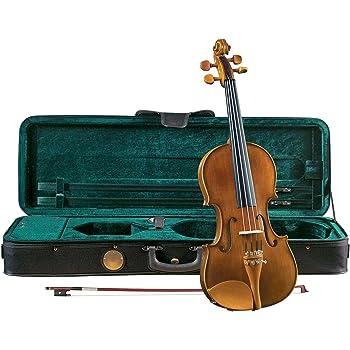 Cremona SV-150 Premier Student Violin Outfit - 4/4 Size