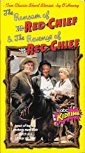 The Ransom of Red Chief & The Revenge of Red Chief VHS