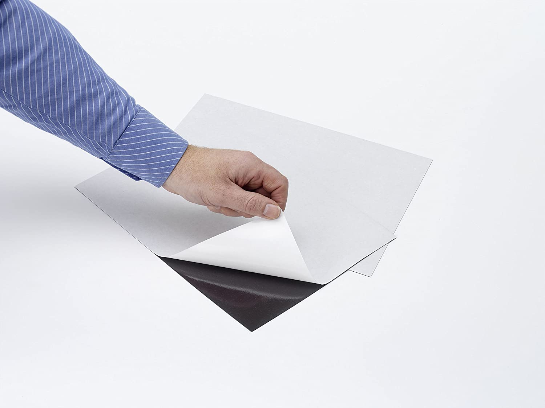0,5 mm A4 Standard Magnetfolie selbstklebend, Farbe  Dunkelbraun, Dunkelbraun, Dunkelbraun, Größe  0,5 mm (0,55 mm) X 297 mm x 210 mm B00TSFADK0 | Online-verkauf  564cb8