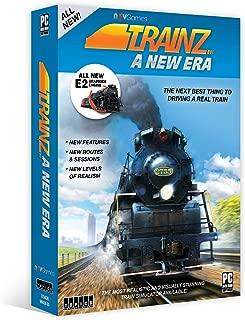 pc trainz a new era