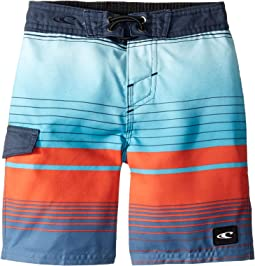 Lennox Swim Shorts (Toddler/Little Kids)