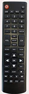 New ONC50UB18C05 Remote Control Replaced for ONN 4K Ultra HD (2160P) UHD LED TV