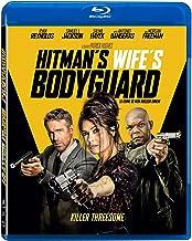 THE HITMAN'S WIFE'S BODYGUARD (La femme de mon meilleur ennemi) [Blu-ray] (Bilingual)