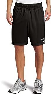 puma team shorts