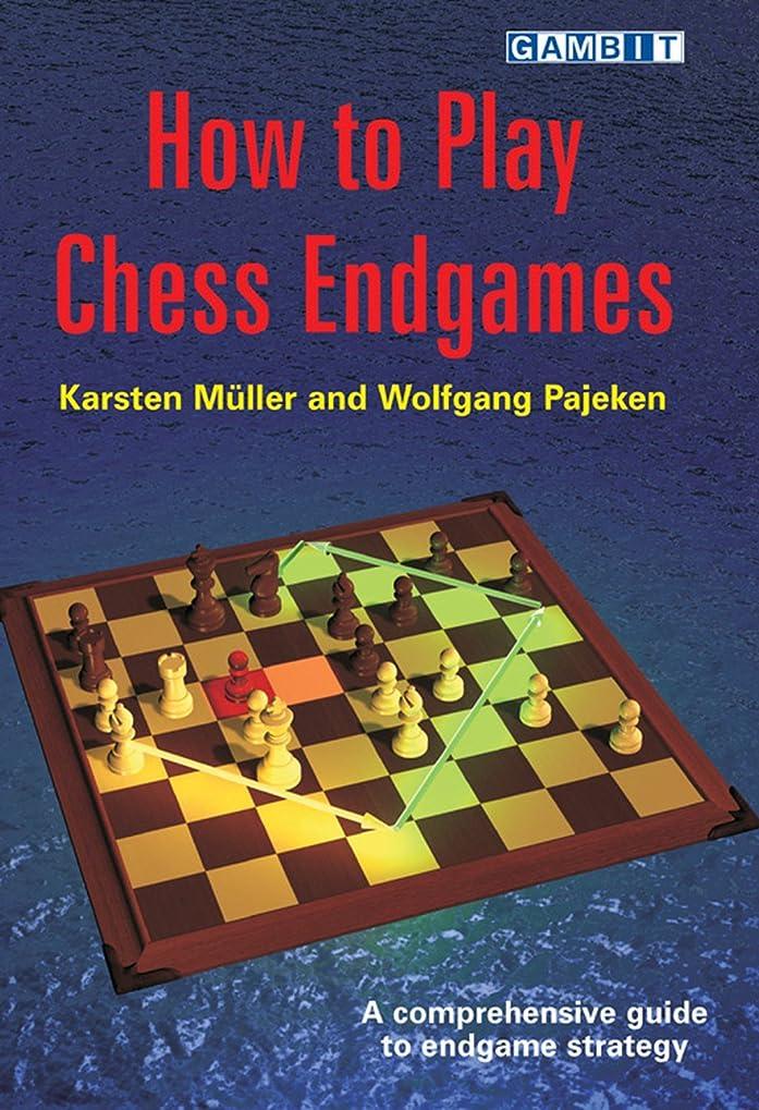 ミットインタネットを見る教会How to Play Chess Endgames (English Edition)