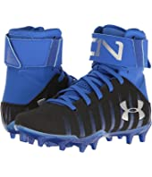 Under Armour Kids - UA C1N MC Jr. Football (Little Kid/Big Kid)