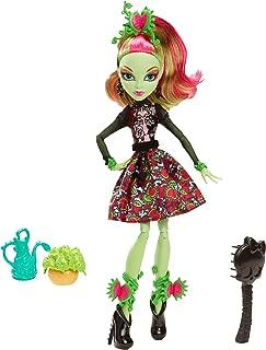 Monster High Gloom 'n Bloom Venus McFlytrap Doll