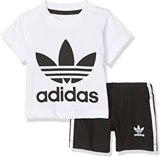 Amazon.co.uk: adidas - Hoodies & Tracksuits / Baby Boys 0 ...