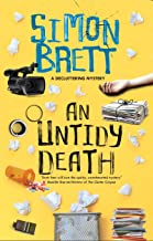 An Untidy Death (The Decluttering mysteries Book 2) (English Edition)