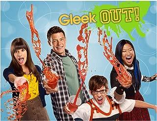 Glee Invitation