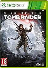 Rise of the Tomb Raider (Xbox 360) (UK IMPORT)