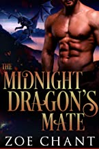 The Midnight Dragon's Mate (Shifter Dads Book 2)