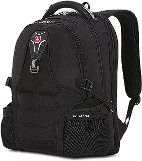 SwissGear Backpack / Bookbag ScanSmart Laptop Notebook Backpack, Fits Most 17