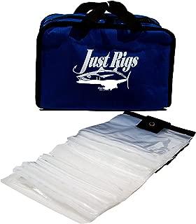 Best kingfish rig bag Reviews
