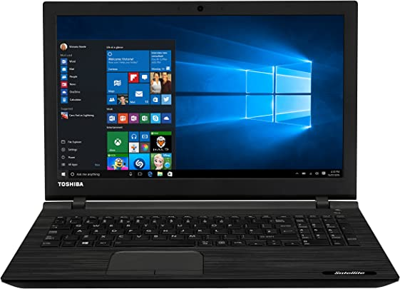 Toshiba Satellite C55-C-1G1 39 6 cm 15 6 Zoll HD Laptop Intel Core i5-5200U 8GB RAM 1TB HDD NVIDIA GeForce 920M 2GB DVD Win 10 schwarz Schätzpreis : 639,00 €