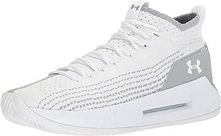 Speedform Miler Pro Basketball Shoe