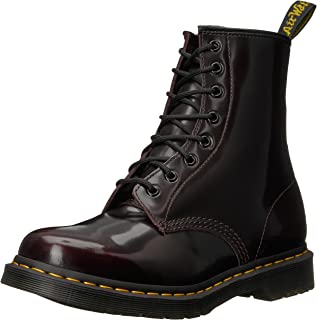 Dr. Martens Women's 1460 W 8 Eye Boot