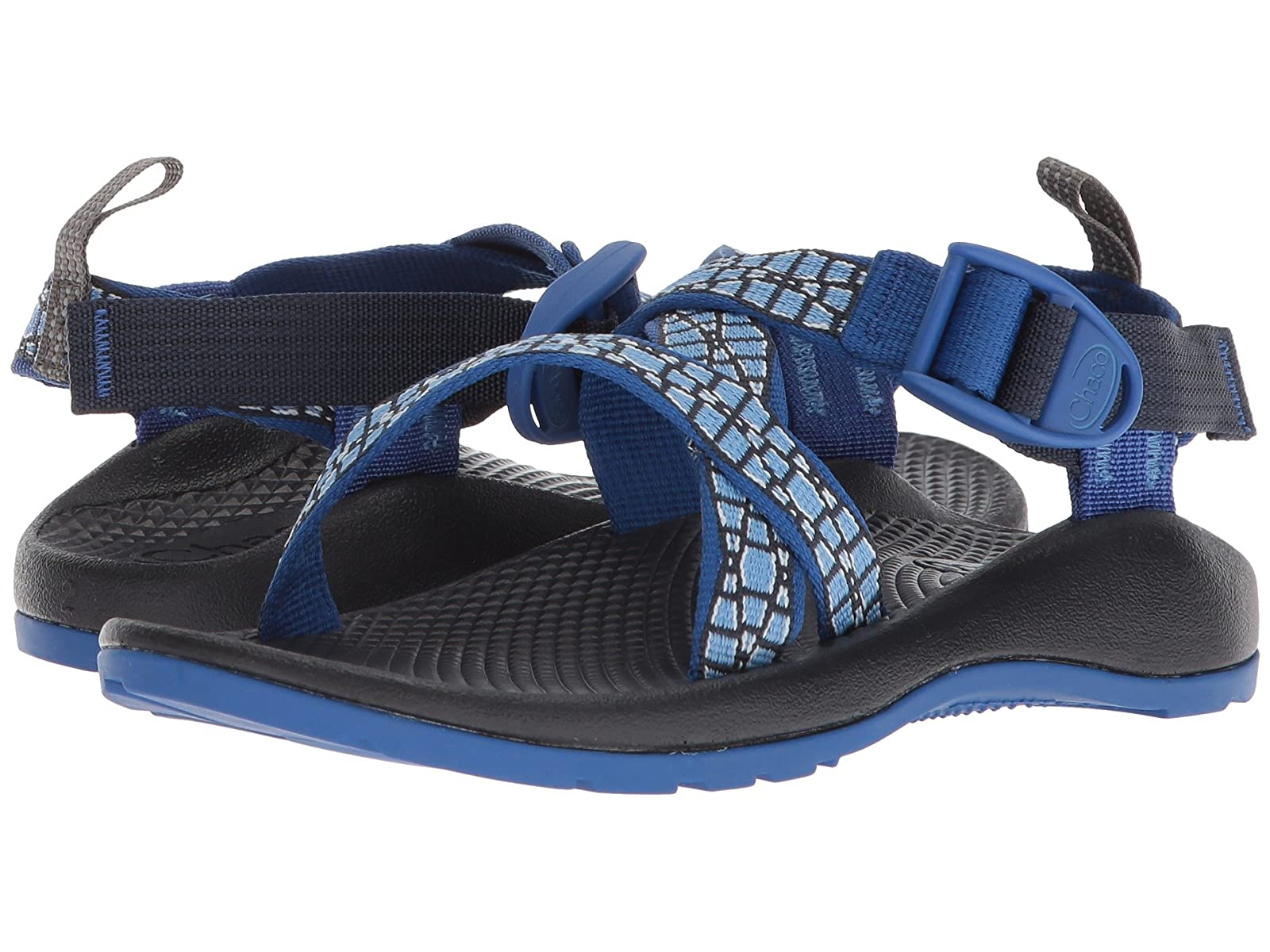 Chaco Kids Z/1 Ecotread (Toddler/Little Kid/Big Kid)Comfortable and distinctive shoes